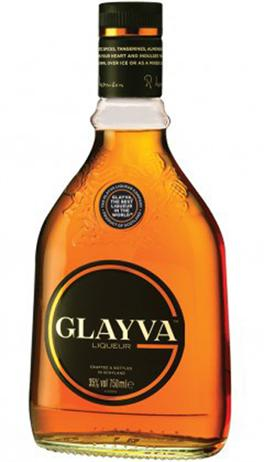 Glayva Scotch 70@ Liqueur